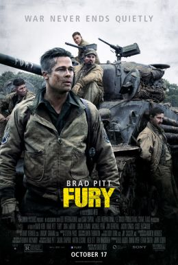 Fury HD Trailer