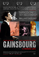 Gainsbourg: A Heroic Life HD Trailer