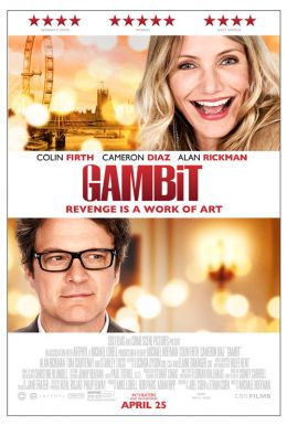 Gambit HD Trailer