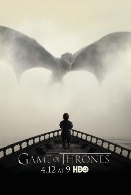 Game of Thrones, Season 5 Poster