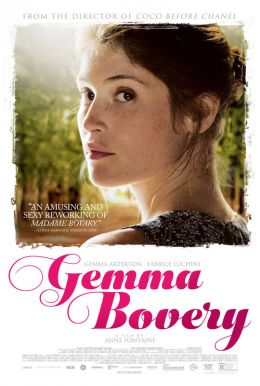 Gemma Bovery HD Trailer