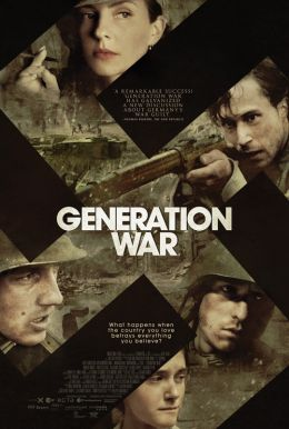 Generation War HD Trailer
