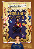 Gentlemen Broncos HD Trailer