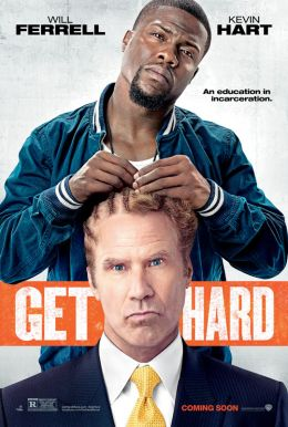 Get Hard HD Trailer
