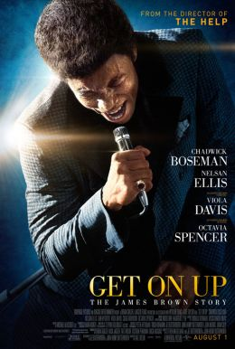 Get On Up HD Trailer