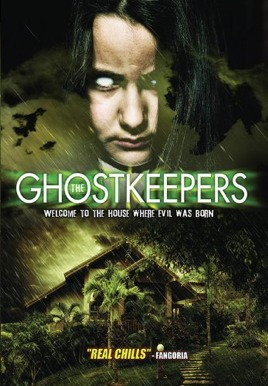 Ghostkeepers HD Trailer