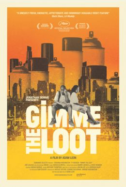 Gimme the Loot HD Trailer