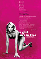 Girl Cut In Two HD Trailer