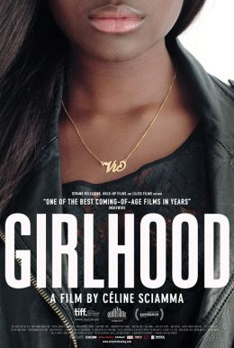 Girlhood HD Trailer