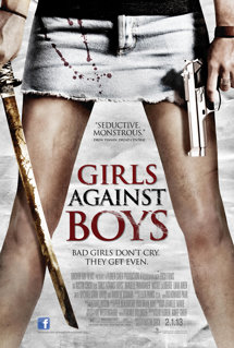 Girls Against Boys HD Trailer