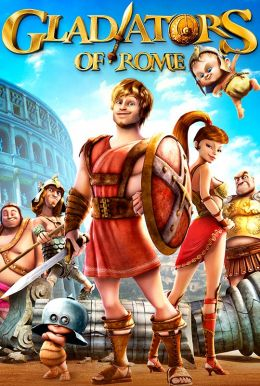 Gladiators of Rome HD Trailer