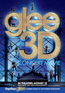 Glee: The 3D Concert Movie Poster
