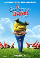 Gnomeo and  Juliet HD Trailer