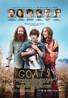 Goats HD Trailer