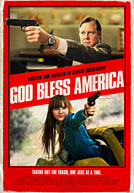 God Bless America HD Trailer