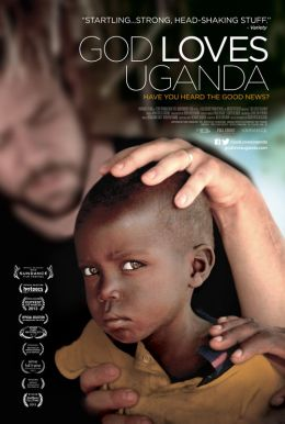 God Loves Uganda HD Trailer