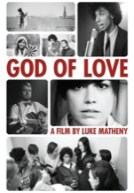 God-of-Love Poster