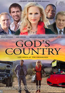 God's Country Poster