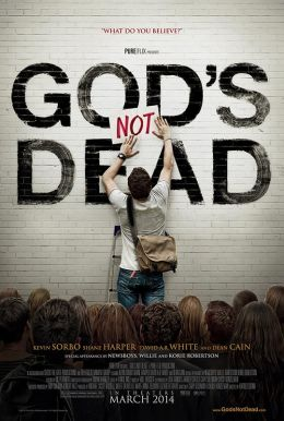 God's Not Dead HD Trailer