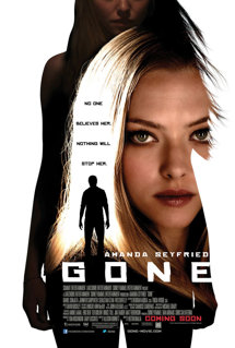 Gone HD Trailer
