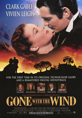 Gone With the Wind HD Trailer