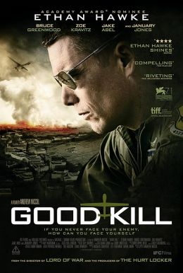 Good Kill HD Trailer