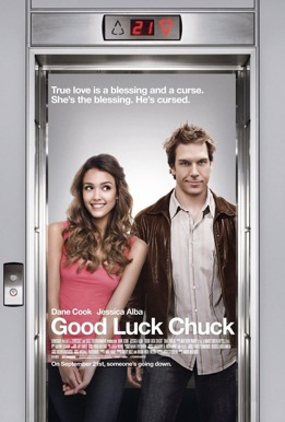 Good Luck Chuck HD Trailer