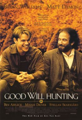Good Will Hunting HD Trailer