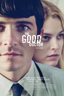 The Good Doctor HD Trailer