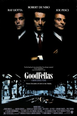 Goodfellas HD Trailer