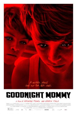 Goodnight Mommy HD Trailer