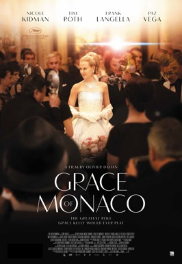 Grace of Monaco HD Trailer