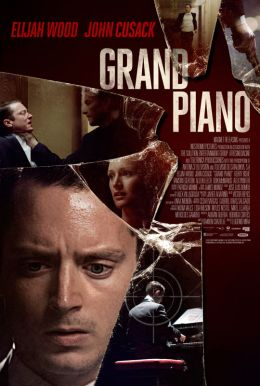 Grand Piano HD Trailer