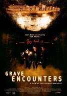 Grave Encounters HD Trailer