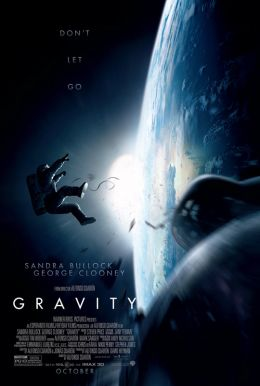 Gravity HD Trailer