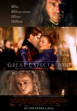 Great Expectations HD Trailer