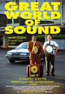 Great World of Sound HD Trailer