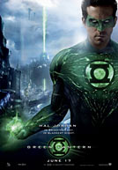 Green Lantern HD Trailer