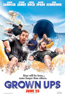 Grown Ups HD Trailer