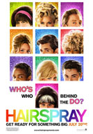 Hairspray HD Trailer