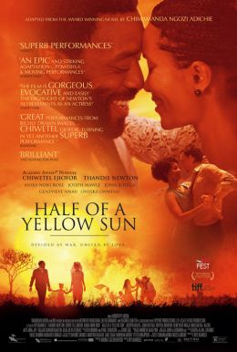 Half of a Yellow Sun HD Trailer