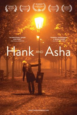 Hank and Asha HD Trailer