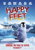 Happy Feet HD Trailer