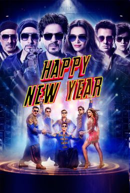 Happy New Year HD Trailer