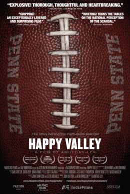 Happy Valley HD Trailer