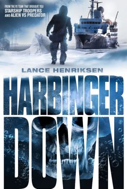 Harbinger Down HD Trailer
