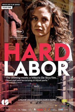 Hard Labor HD Trailer