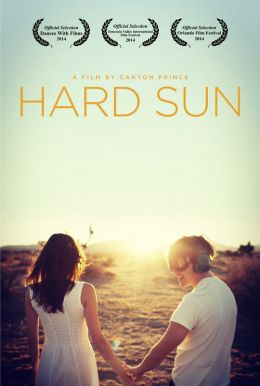 Hard Sun HD Trailer