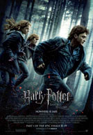 Harry Potter and the Deathly Hallows: Part I HD Trailer