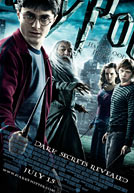 Harry Potter and the Half-Blood Prince HD Trailer